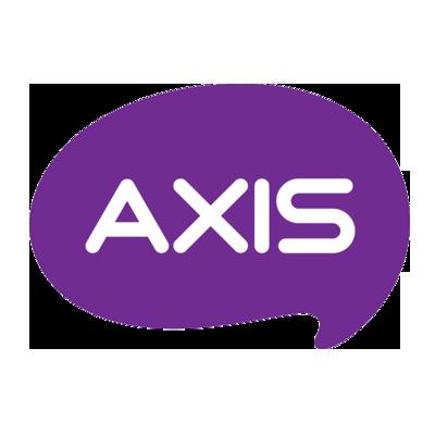 Paket Internet AXIS (MASA AKTIF KUOTA) - MASA AKTIF 30 HARI