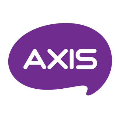 Voucher Fisik AXIS DATA VOUCHER - Voucher Axis AIGO 2GB All 24jam, 30hari New